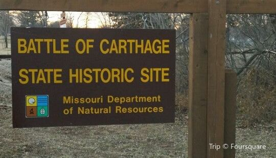 Battle of Carthage State Historic Site