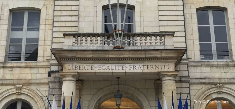 Hôtel de Ville1