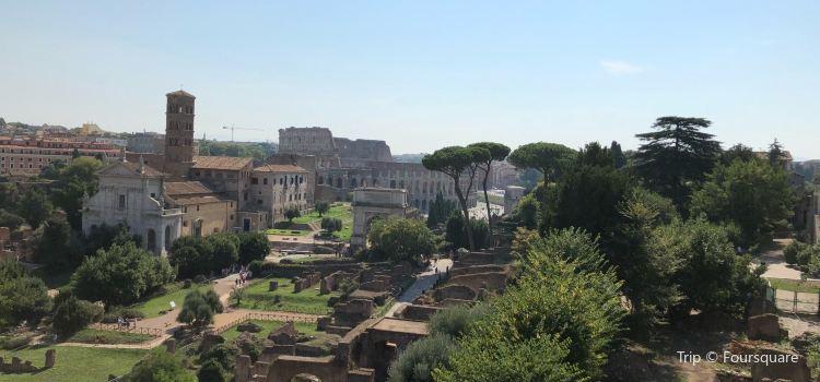 Farnese Gardens3