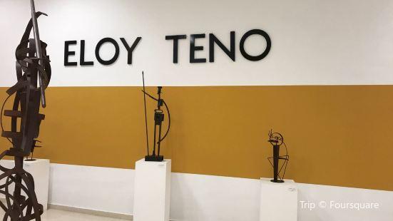 Museo Eloy Teno y Casa Cueva