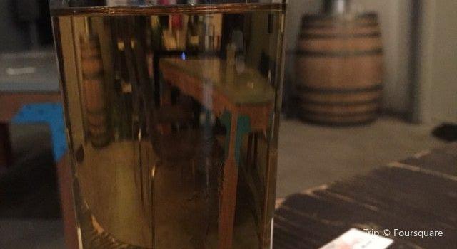 Colorado Common Hard Cider