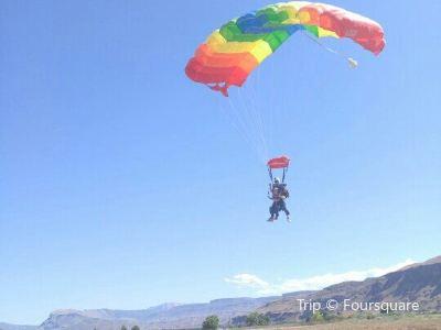 Skydive Zion