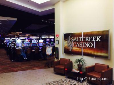 SaltCreek Casino