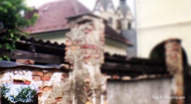 Tourismusinformation Maria Saal1