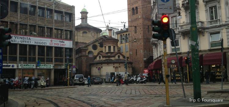 Palazzo del Touring Club Italiano2