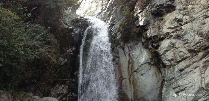 Parque Quebrada de Macul3
