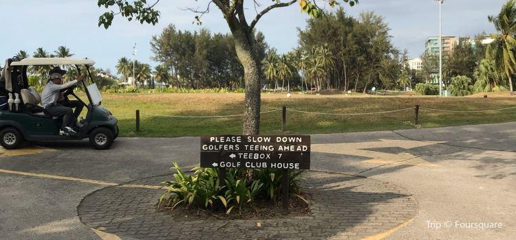 수트라 하버 골프 클럽2