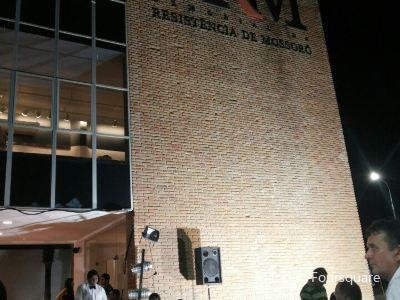Memorial da Resistência Memorial da Resistencia