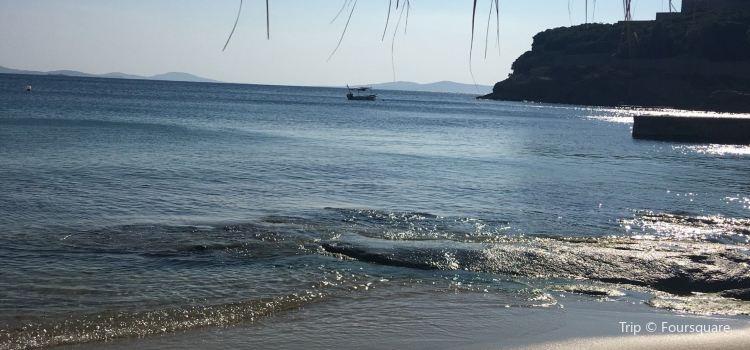 Agios Stefanos Beach1
