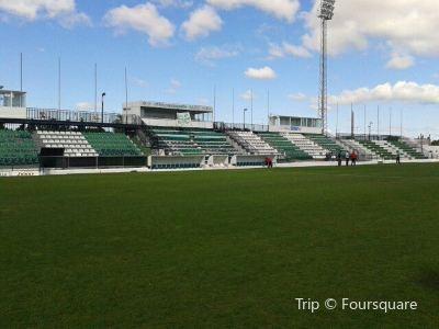 Estadio El Palmar