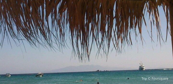 Kalo Livadi Beach