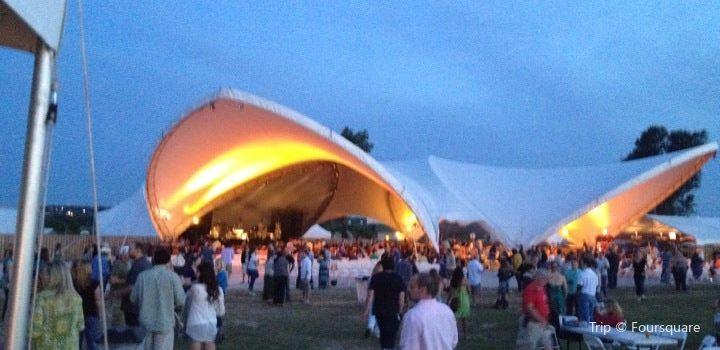 The Arkansas Music Pavilion3