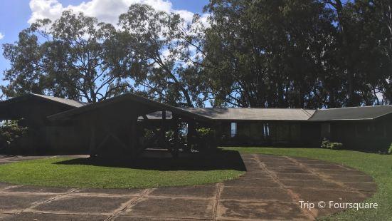The Liljestrand House