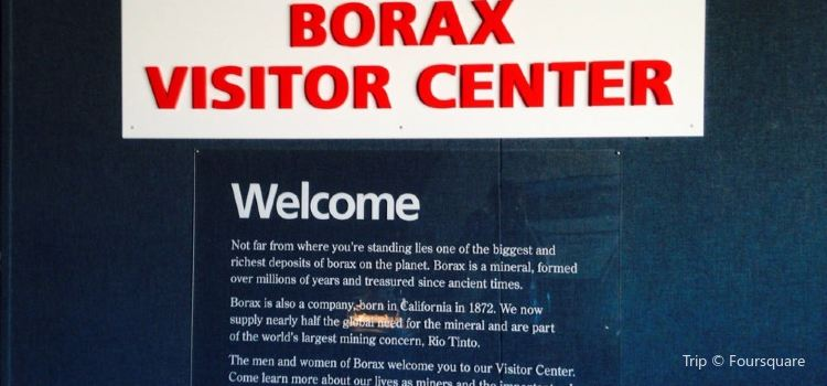 Borax Visitor Center2