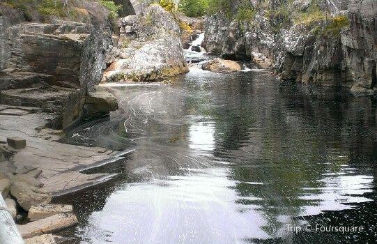 Black Water Falls2