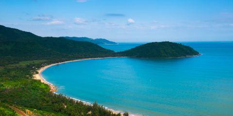 香港快運航空+樂卡爾特峴港海灘酒店