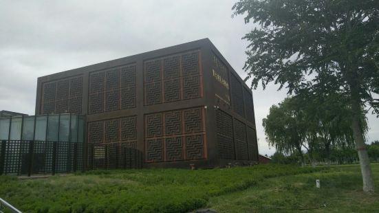 蒙古族傢俱博物館