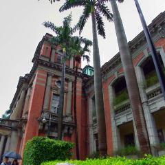 대만대병원 여행 사진