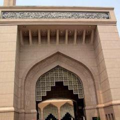 Masjid Sultan Idris Shah Ke II Ipoh用戶圖片