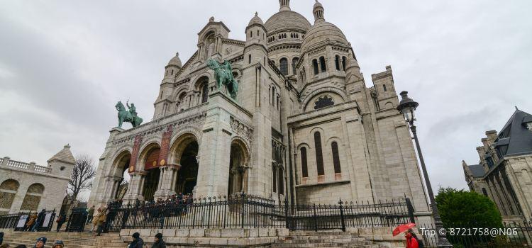 PARISCityVISION Bus Tour