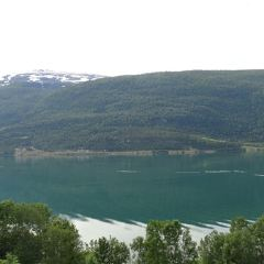 Hornindalsvatnet Lake User Photo