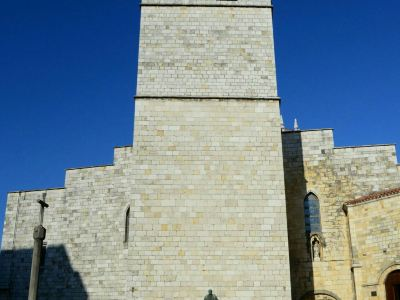 Catedral de Nuestra Se