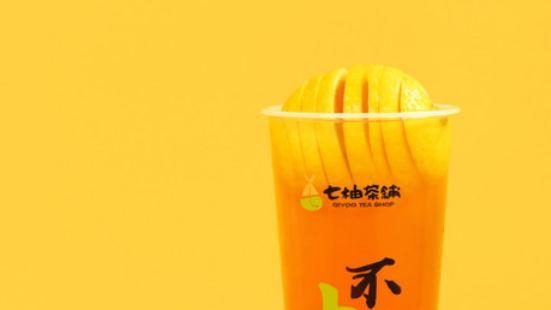 七柚茶鋪(老街店)