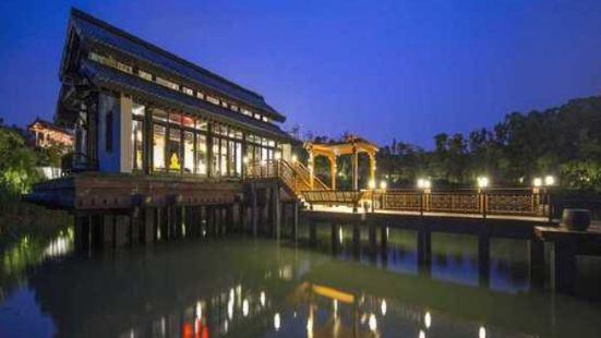 中海湯泉酒店·美食