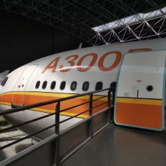 Musée Aéroscopia User Photo