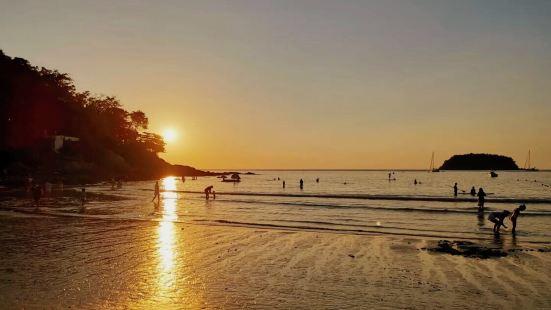 Haverigg Beach