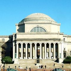 哥倫比亞大學用戶圖片
