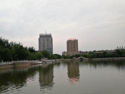 Xinhu Scenic Area
