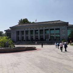 金寨縣革命博物館用戶圖片