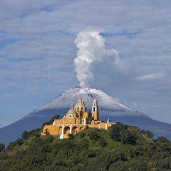 Church of Our Lady of Remedies (Santuario de la Virgen de los Remedios) User Photo