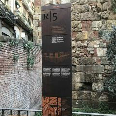 Torres de la Muralla Romana User Photo