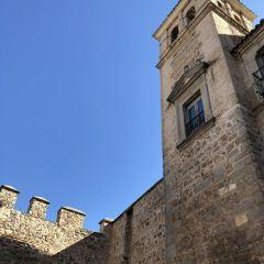 Castillo de San Servando User Photo