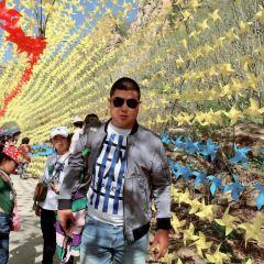 本溪大峽穀用戶圖片