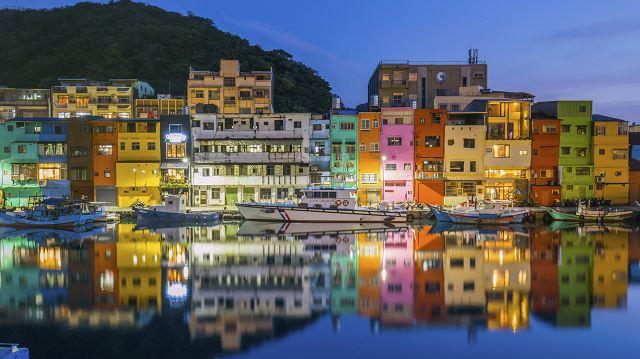【台北】厭倦台北的高樓?6個台北小鎮,帶你踏上一趟寧靜的旅程