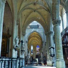 聖雅各伯教堂用戶圖片