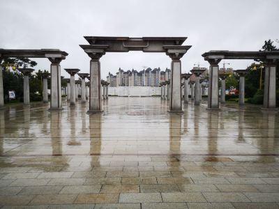 Bohai Square