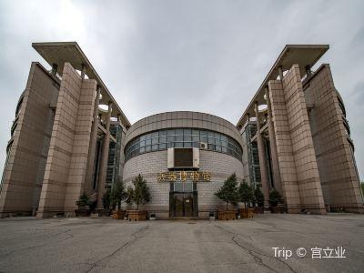 瀋陽理工大學兵器博物館