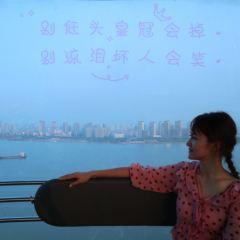 南昌之星摩天輪用戶圖片