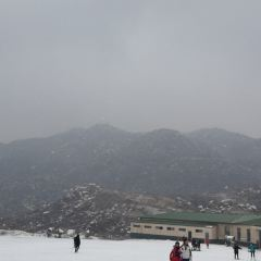 Lianqing Mountain Ski Area User Photo
