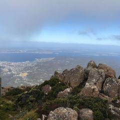 Mount Nemrut User Photo