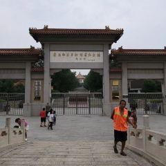 Tangxian Bethune and Kedihua Memorial Hall User Photo