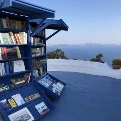 Atlantis Bookshop用戶圖片