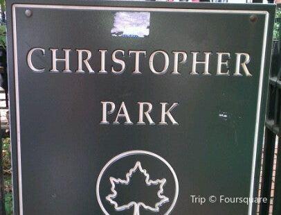 克里斯多福公園