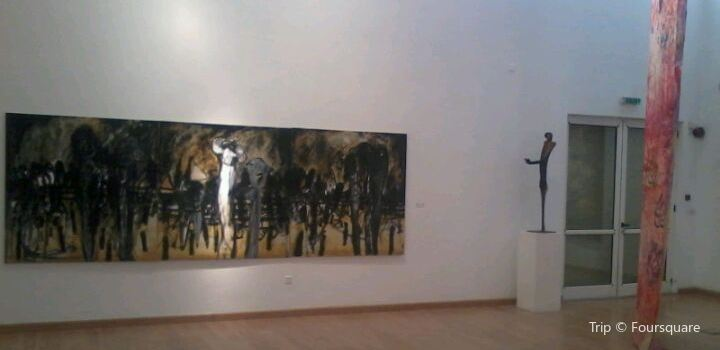 Jordan National Gallery of Fine Arts3