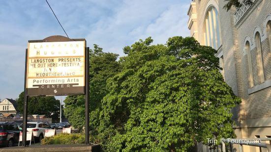 Langston Hughes Cultural Arts Center