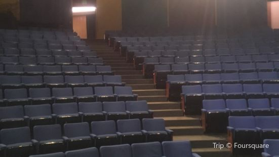 W.E. Scott Theater